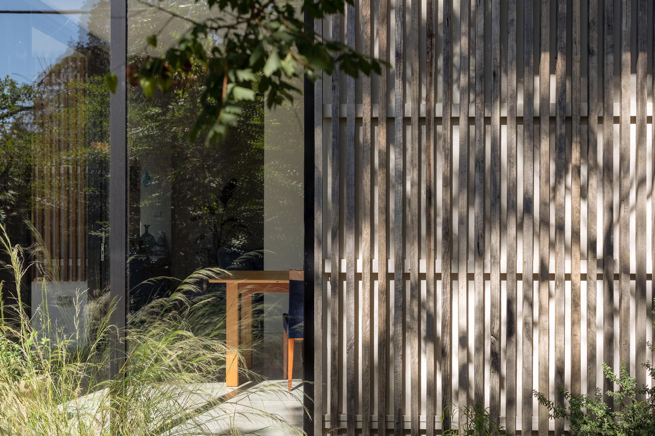 Courtyard House - Curtin ACT