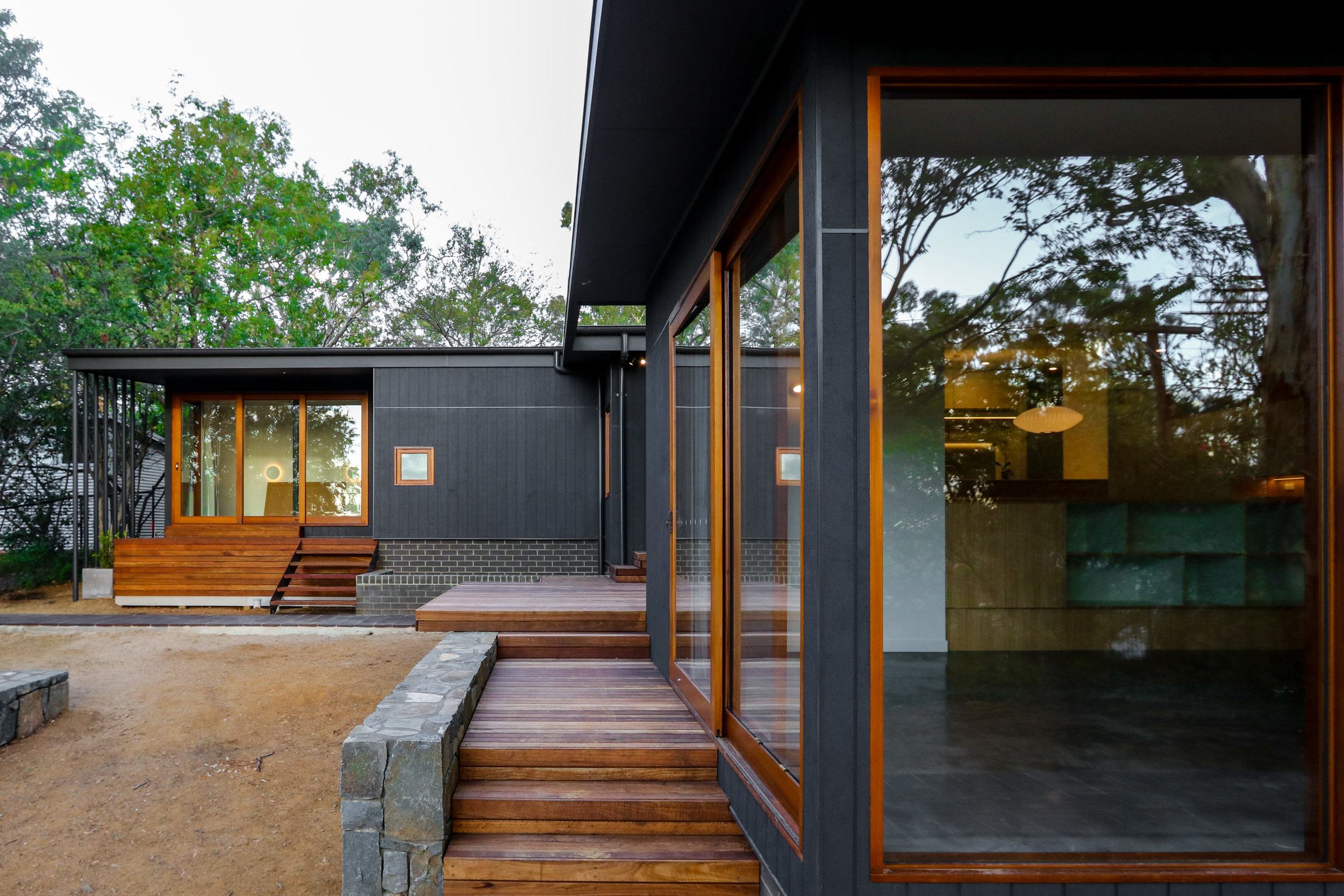 Stepping House - Ainslie ACT
