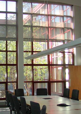 Ellwood Group, Ellwood City, PA (interior)