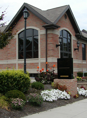 Professional Office Building, Beaver, PA
