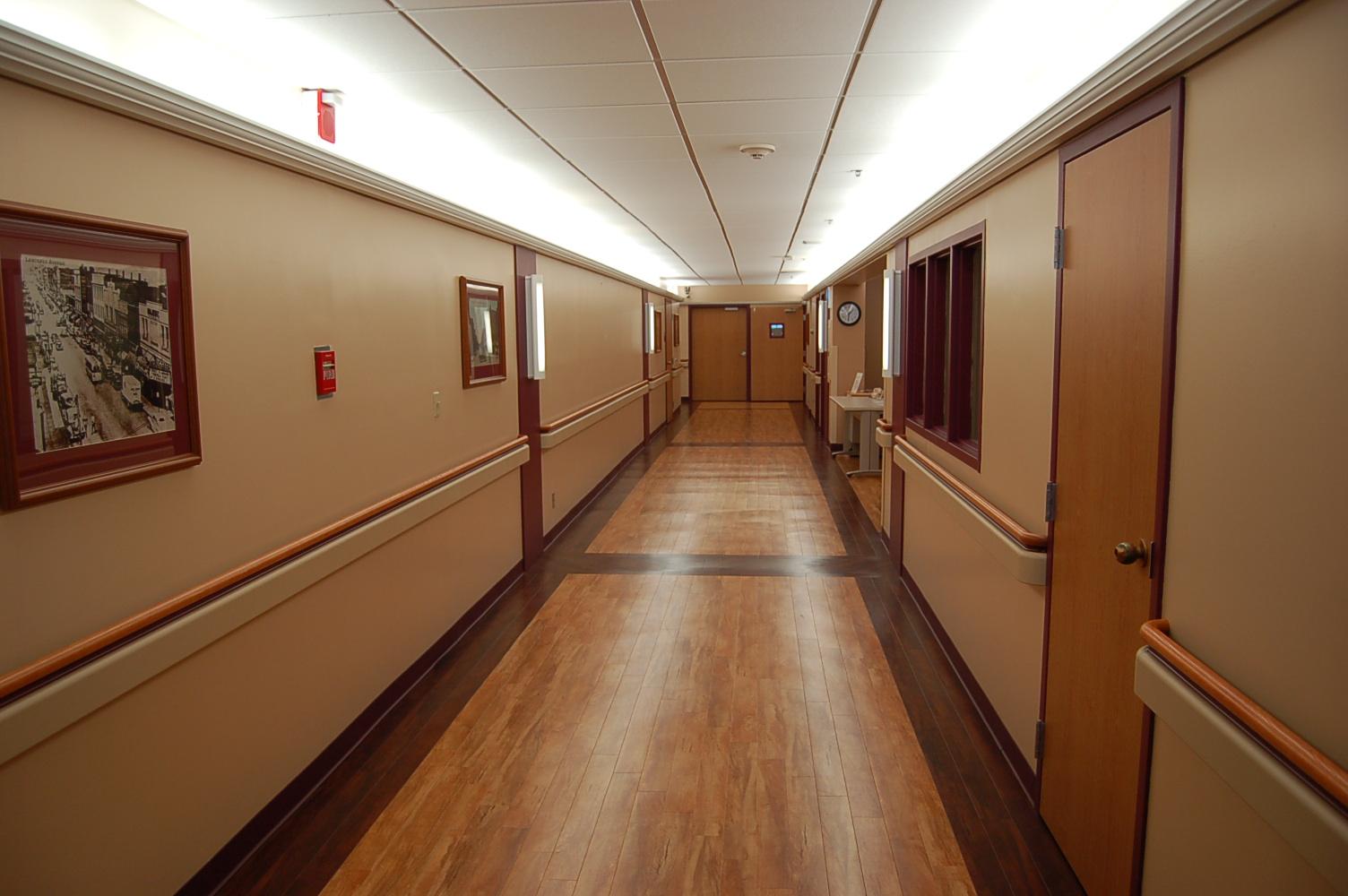 Ellwood City Hospital, Ellwood City, PA