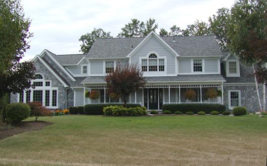 Private Residence (renovation)