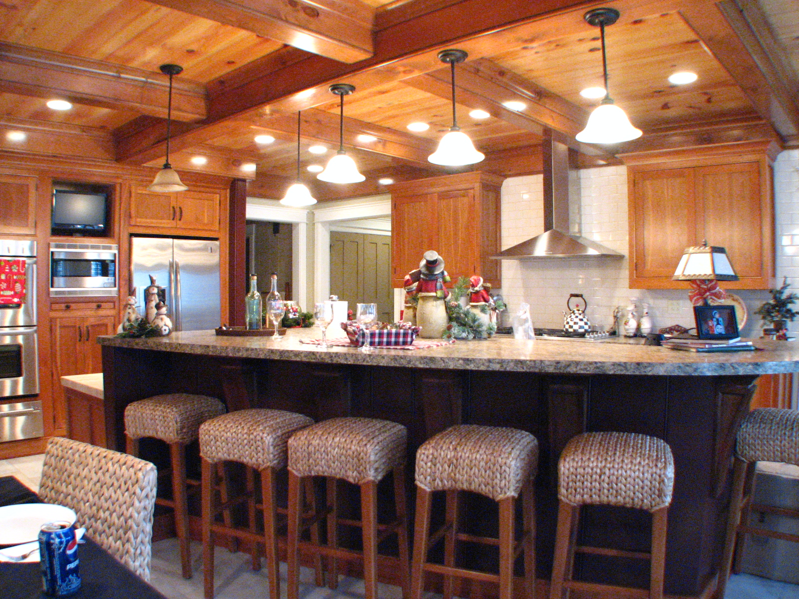 Chapel Valley Estate, Ellwood City, PA (interior)