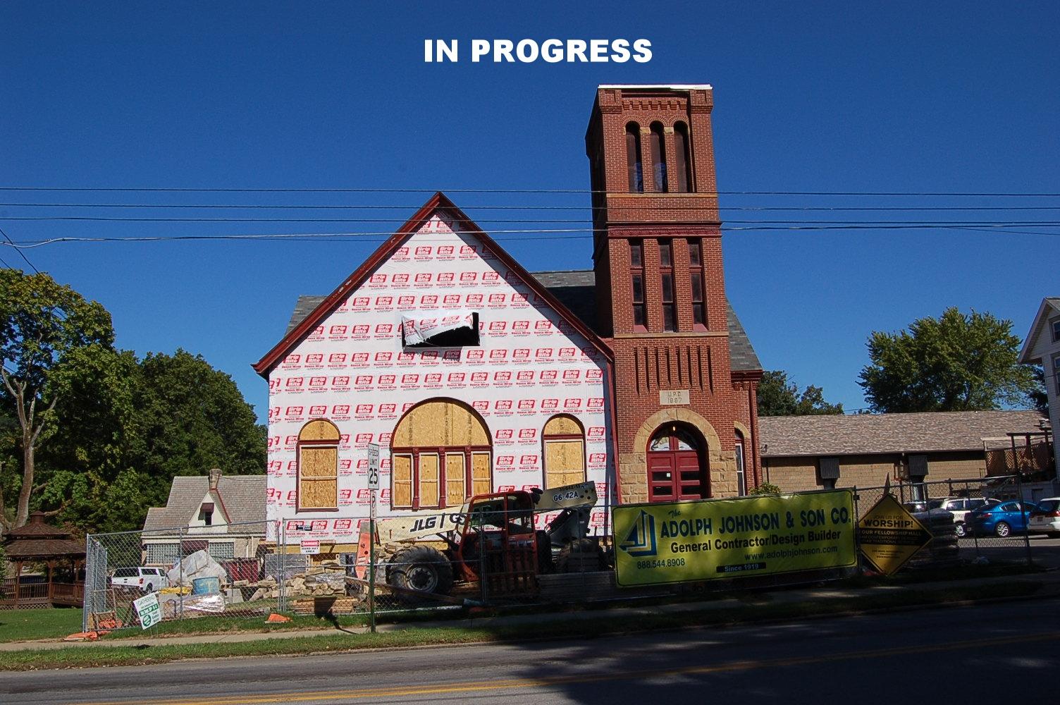 Park United Presbyterian Church