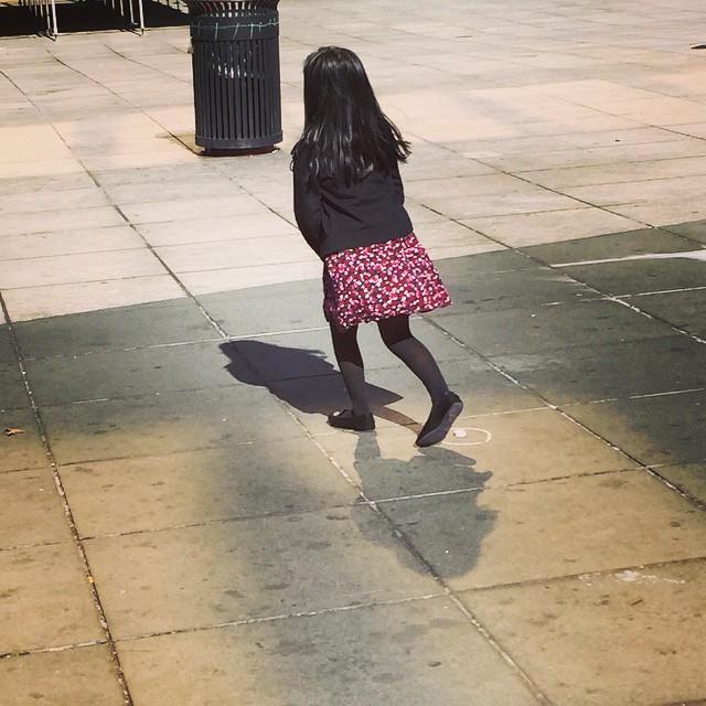 @humanimpactsinstitute @hoodlums @chalkcirclechange #playccc #harlem #usa #nyc