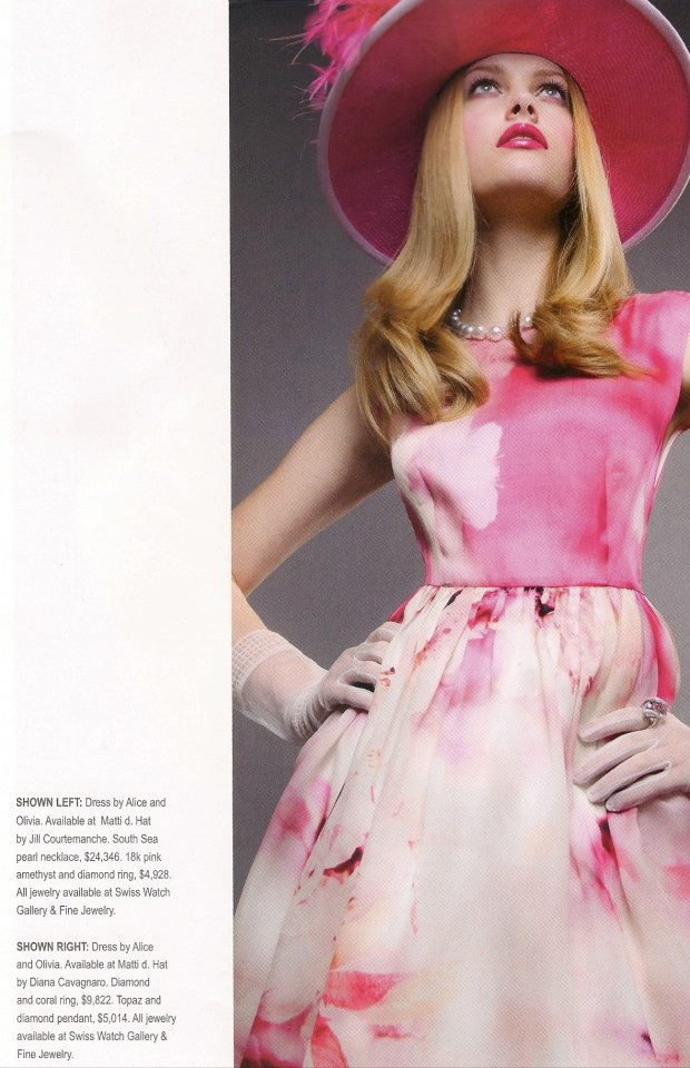 Fine Magazine / July 2013