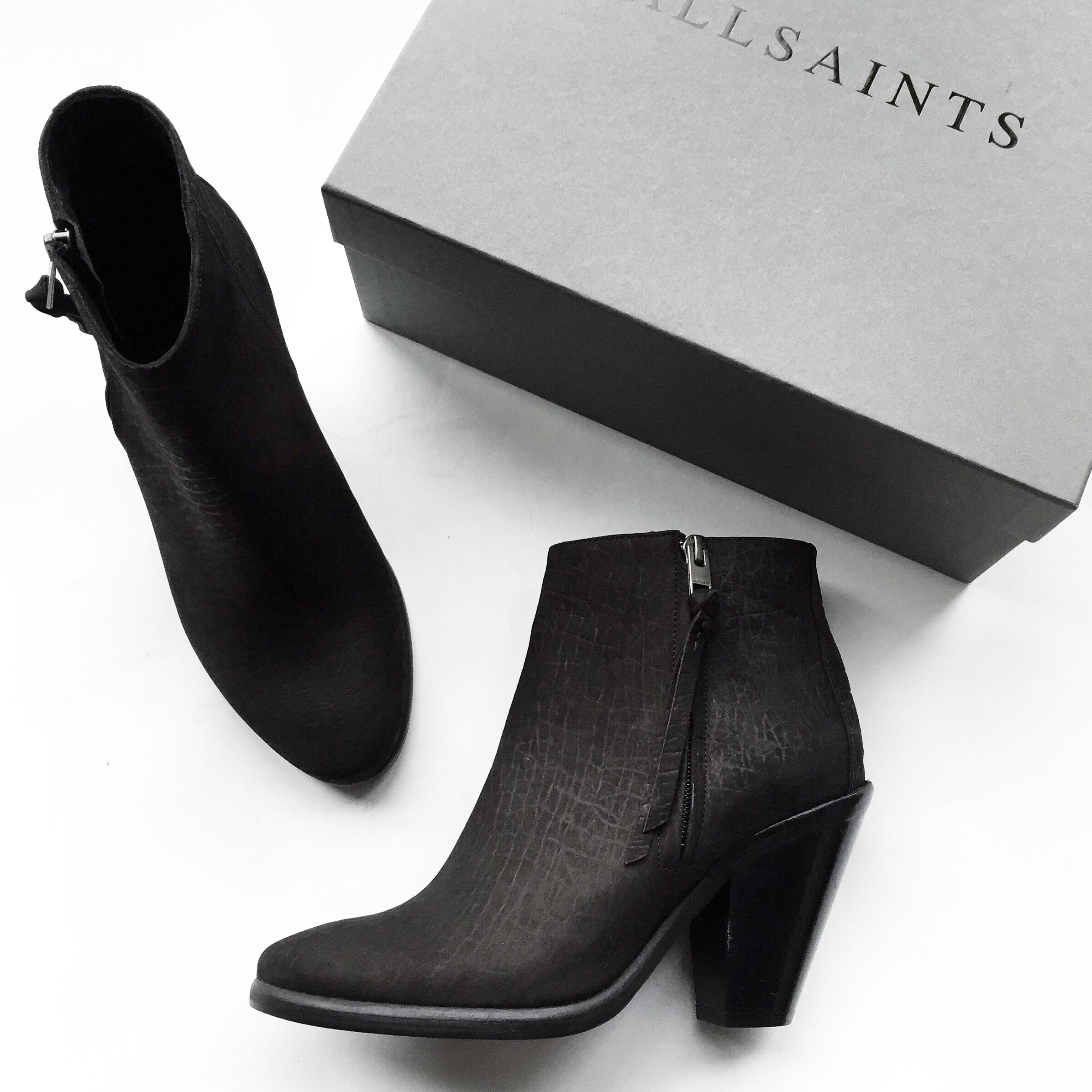 All Saints New Jonas Boot