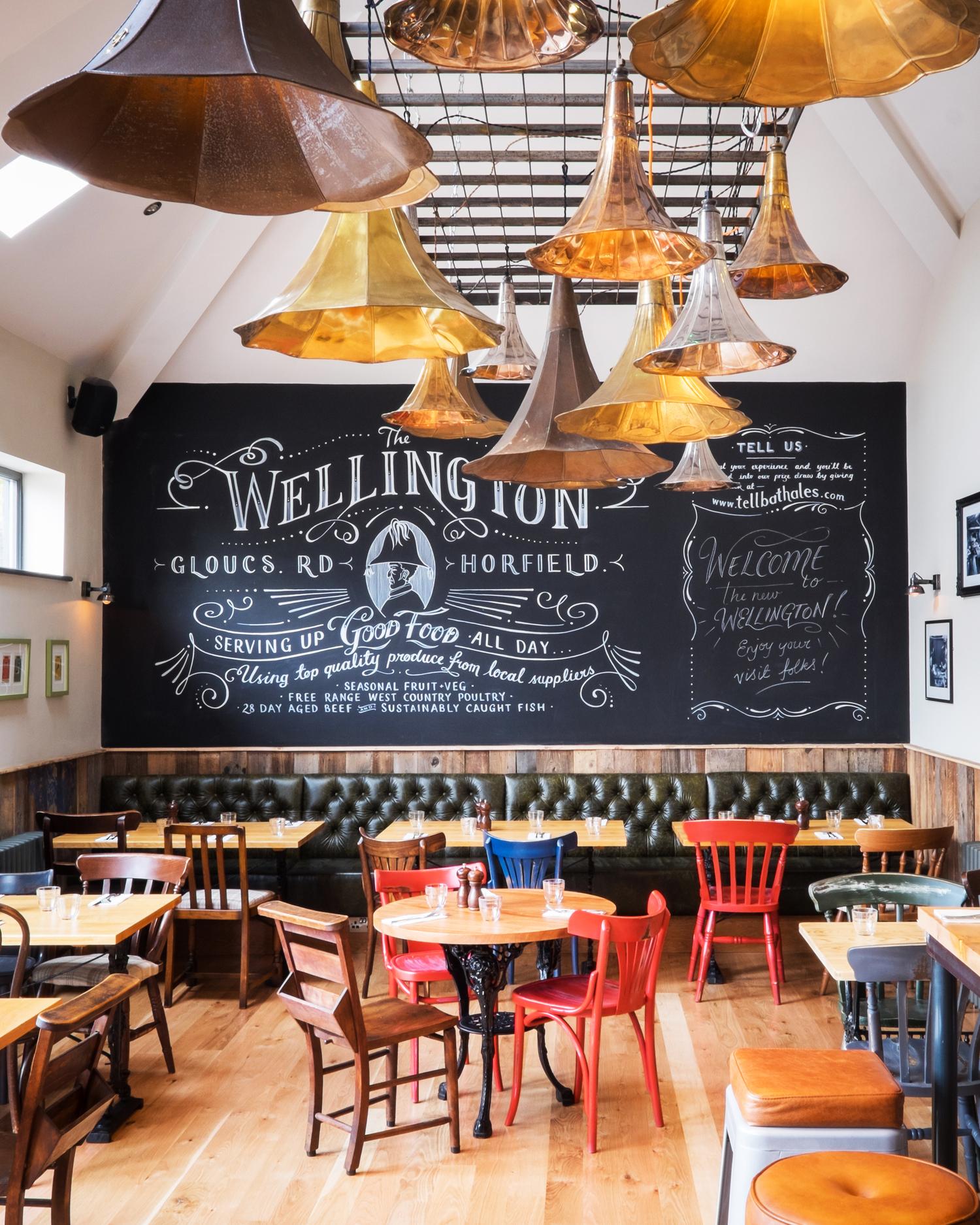 The Wellington, Bristol