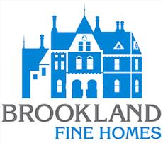 Brookland Fine Homes Logo
