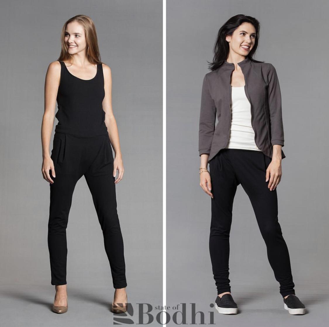Paige Tilton & Beckanne Sisk in State of Bodhi