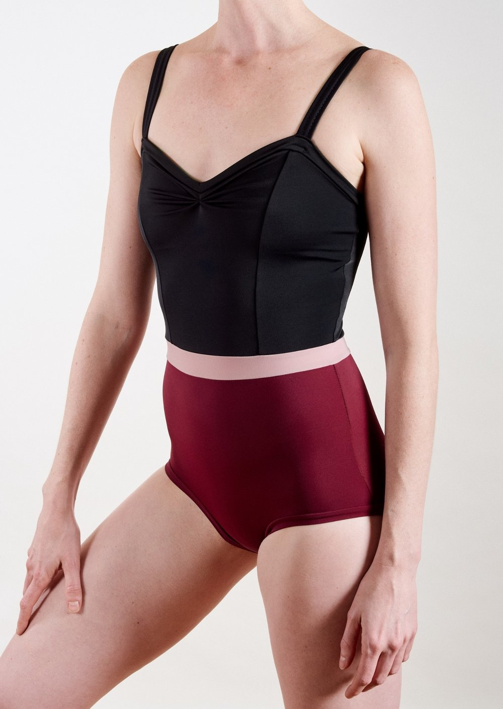Louise Apparel - Through design, custom sizing that's tailored to your measurements, and use of the highest quality fabrics and thread, creator Ellen Warren (Ostrom) has thought of every detail to assure your leotard is comfortable, flattering and fits the way you desire.