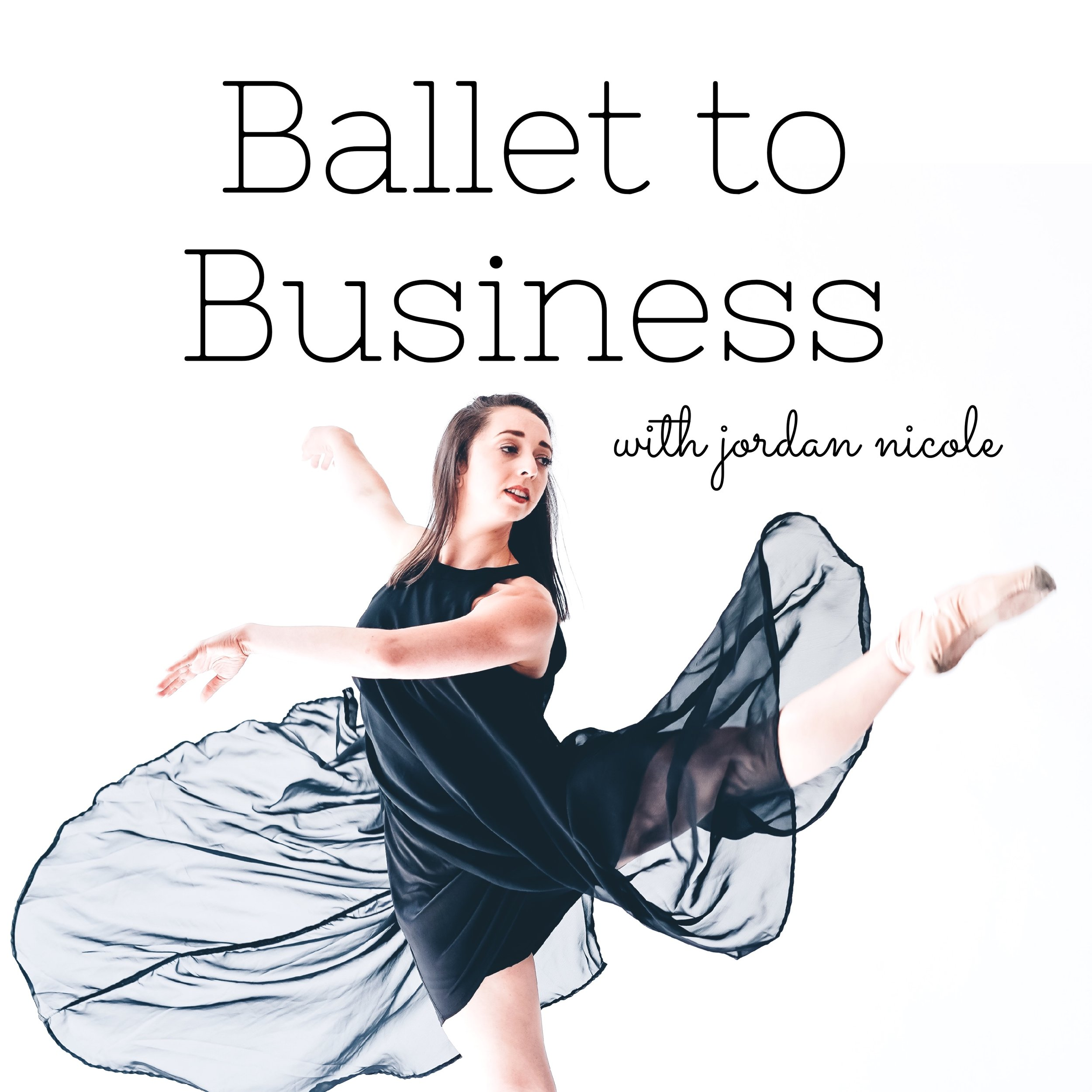 - And here we are! After conducting my first interview in May & continuing to interview over 20 guests in the next 3 months, on August 6th, 2019, Ballet to Business hit the airwaves :)