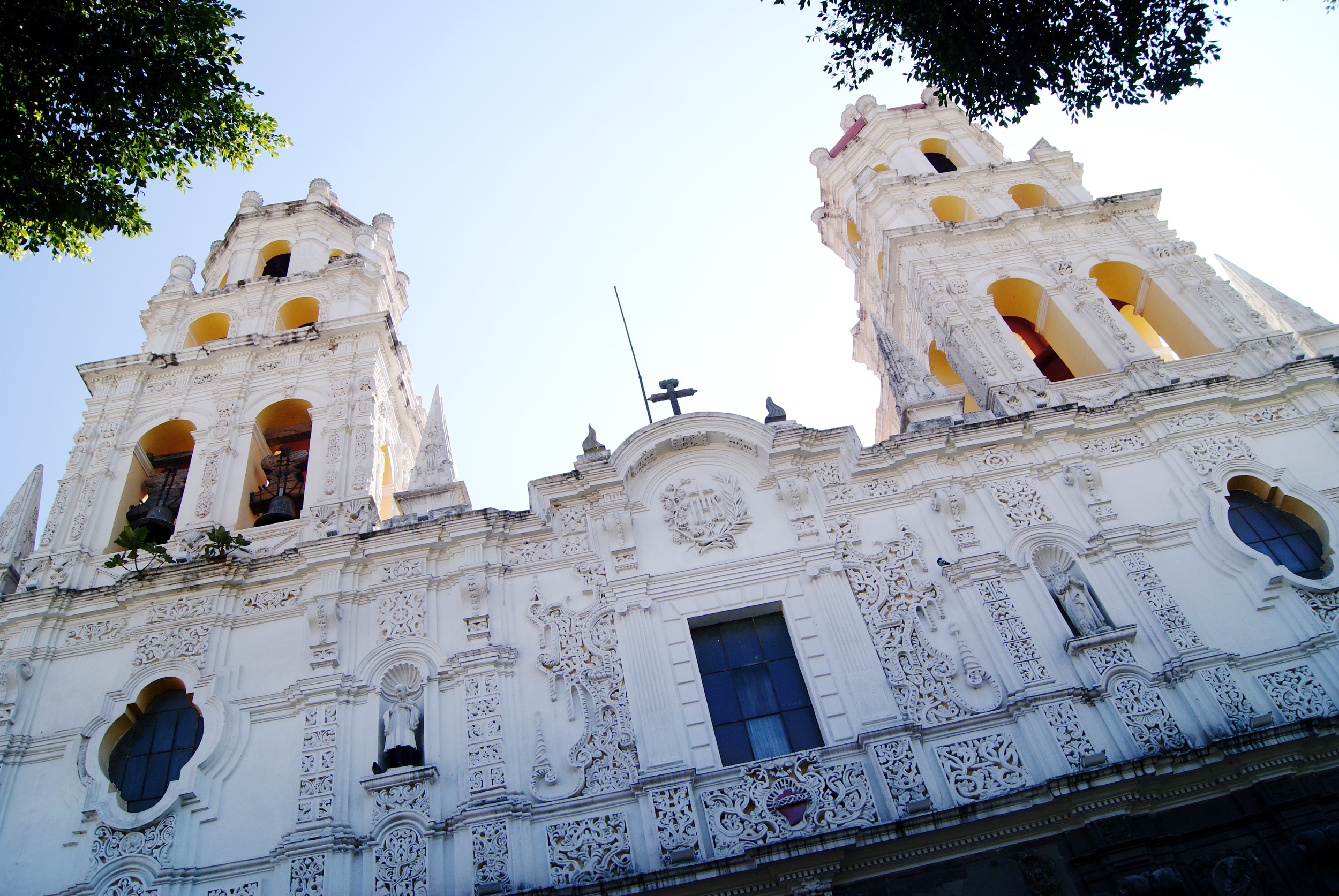 "Church ""Compania de Jesus"""