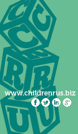 CRU Business card
