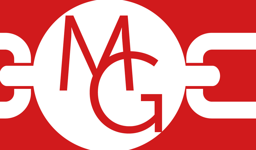 MG Business Card