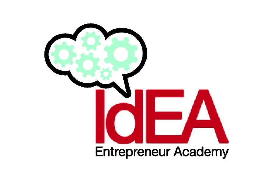 Idea Entrepreneur Academy by DCG
