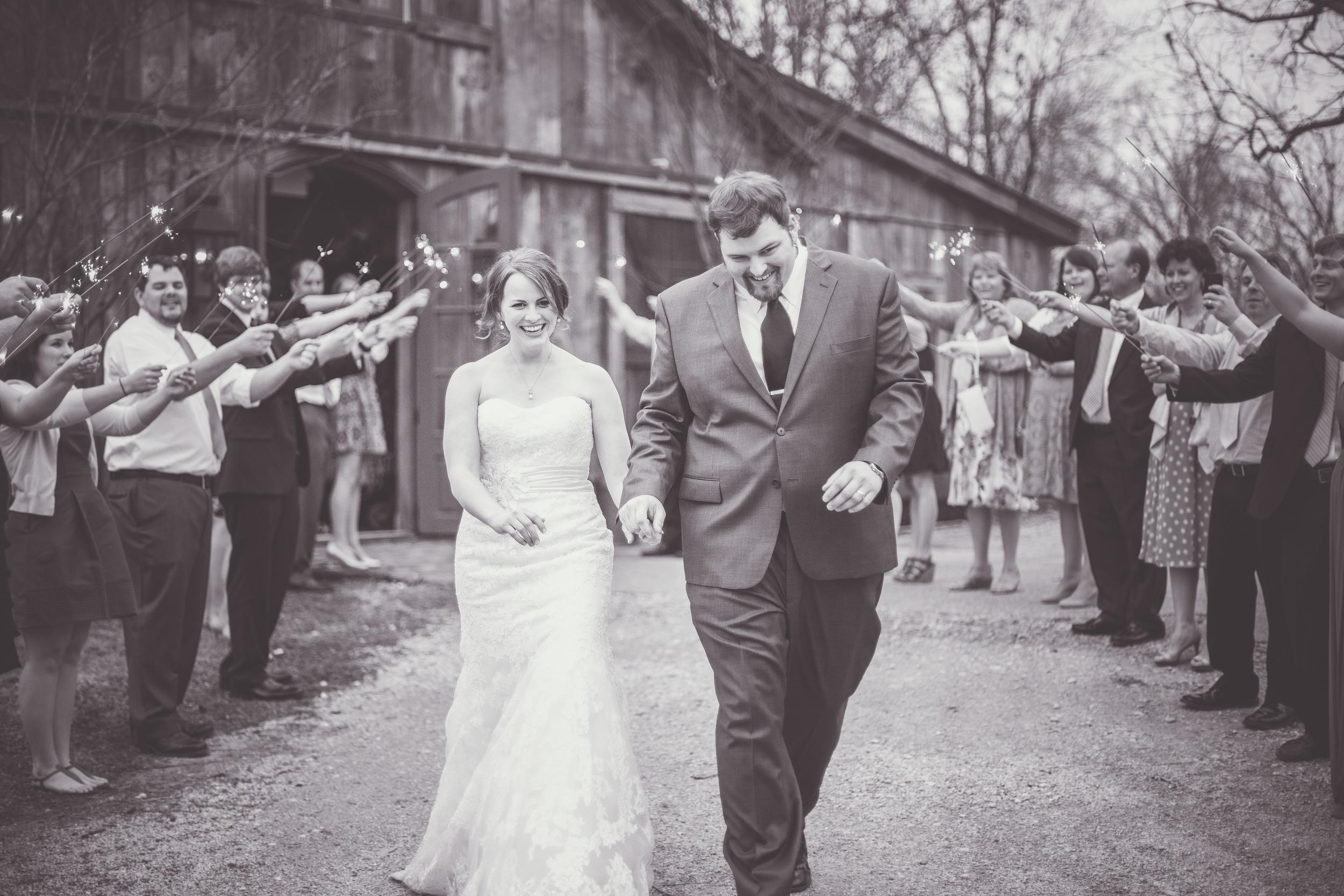 Heartwood Hall Wedding
