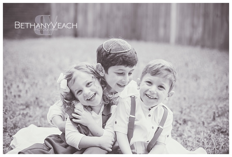 Memphis Family Photographers