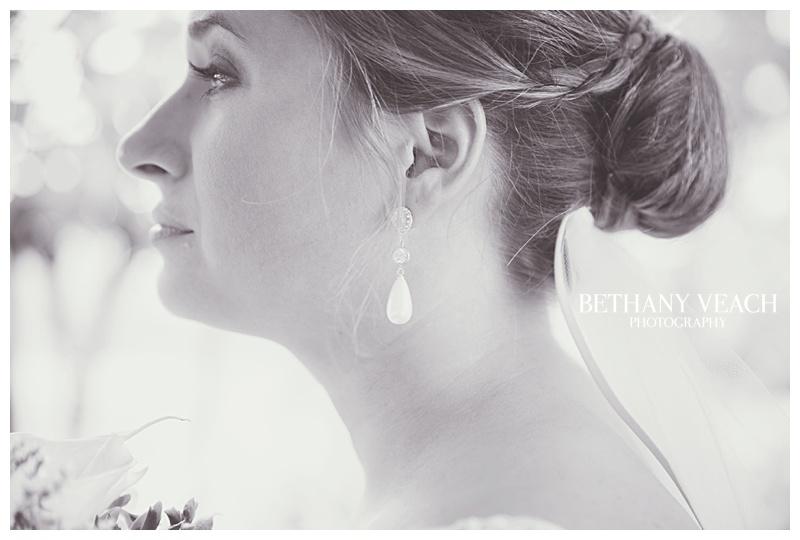 detail wedding photography