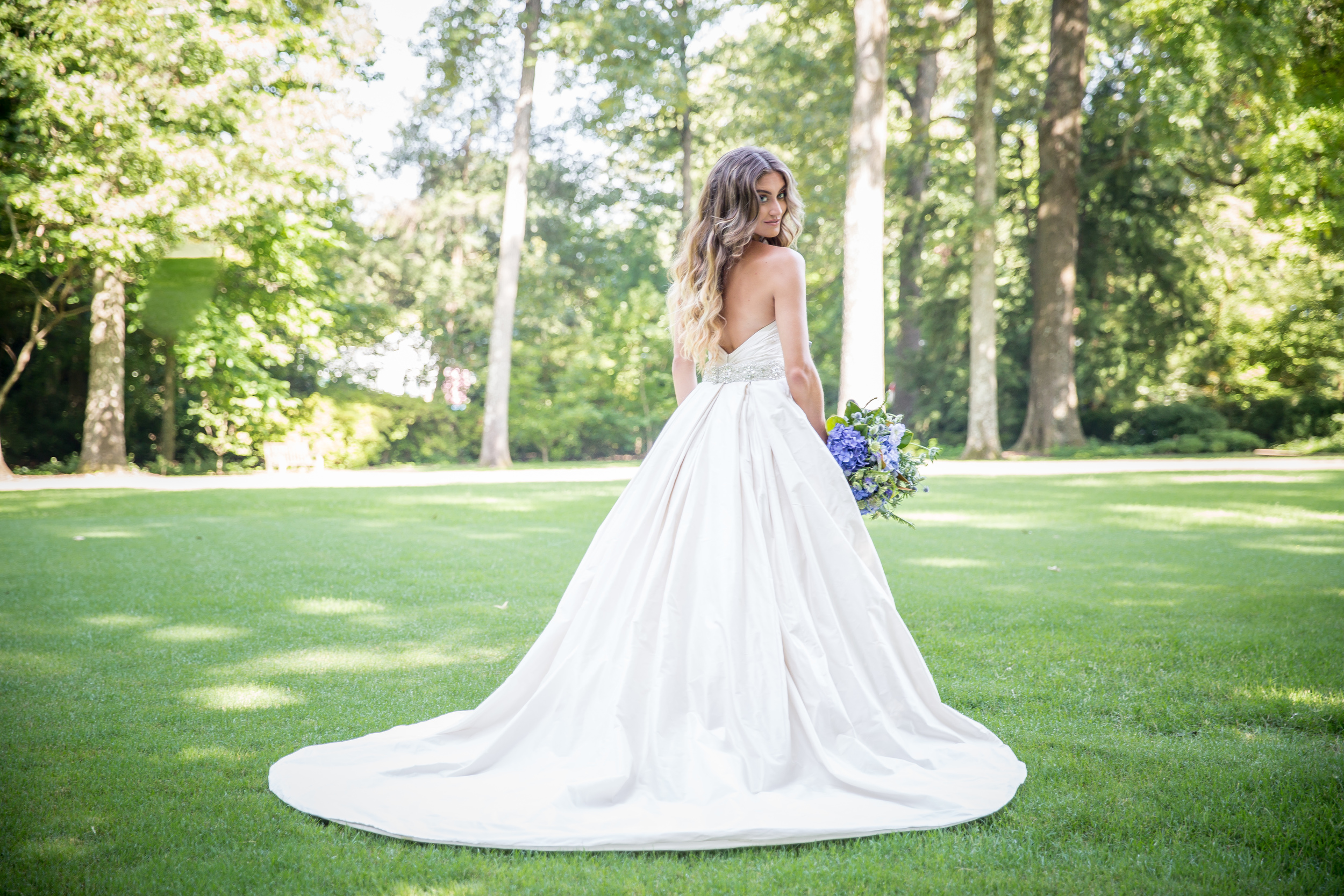 maggie louise bridal