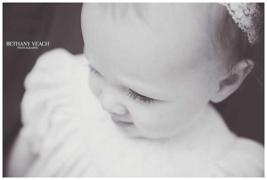 baby eyelashes