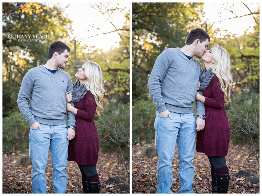 memphis engagement photographers