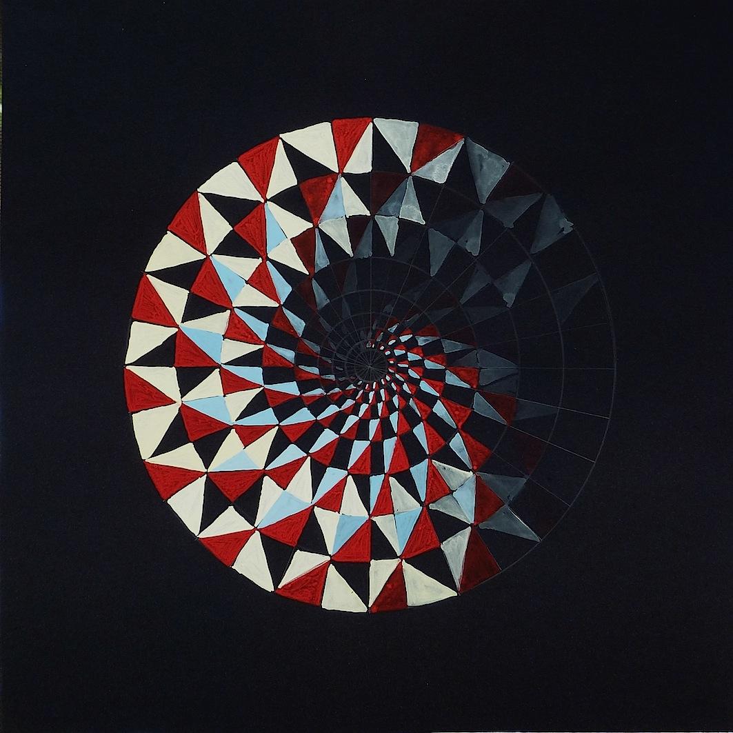 Strange object (2011-12)