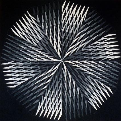 Julie Brooke, Crystalline (2013)