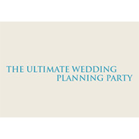 Ultimate Wedding Planning Party