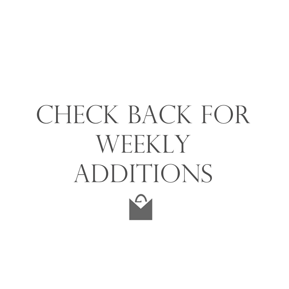MG Collection Check back for weekly updates and additons