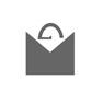MG Collection Tiny Grey Logo