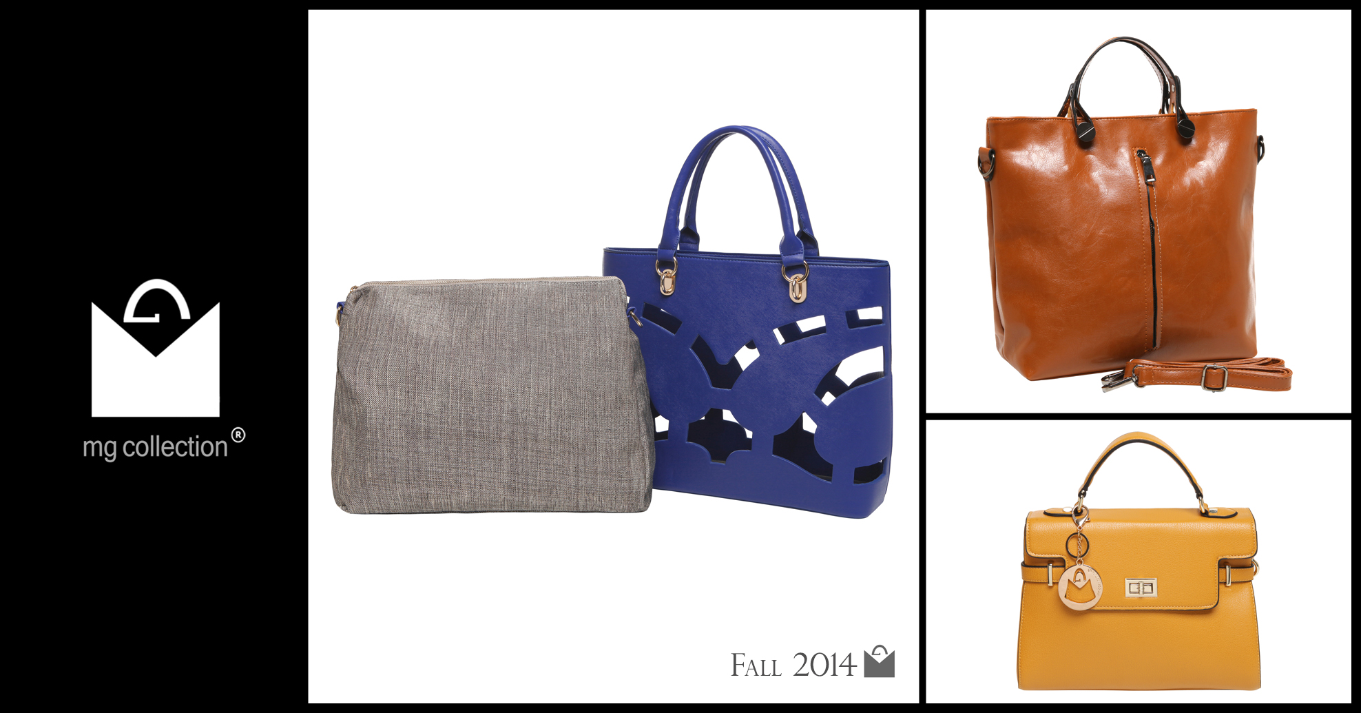 Fall 2014 MG Collection Styles