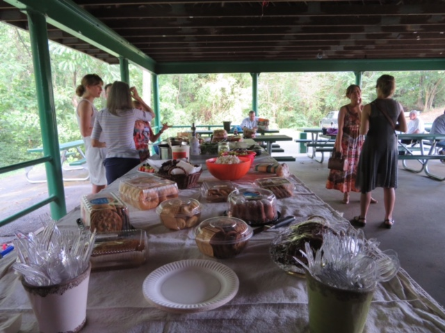 Copy of 2016 Opening Picnic