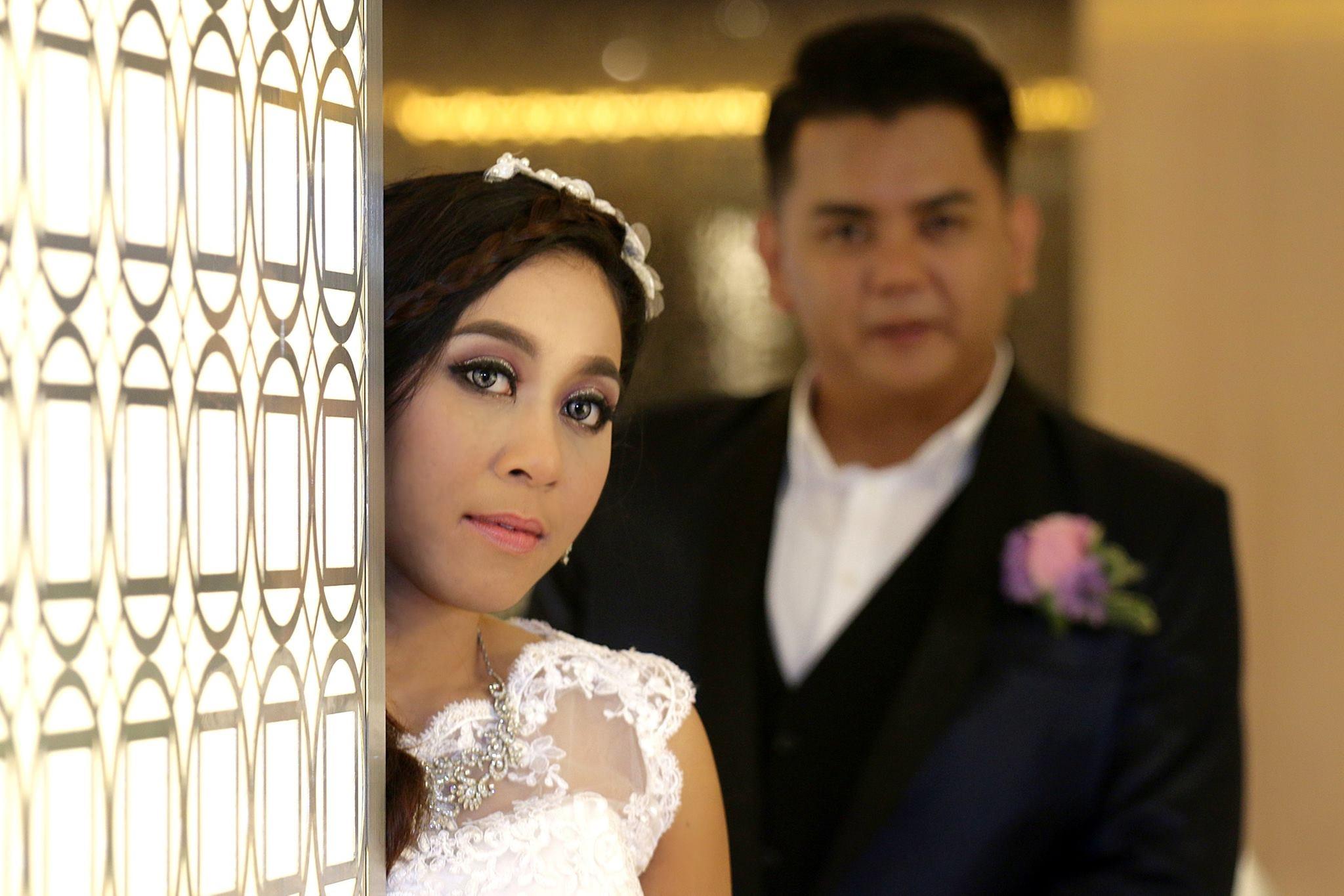 Photo by Azman (Ratu Weddings)