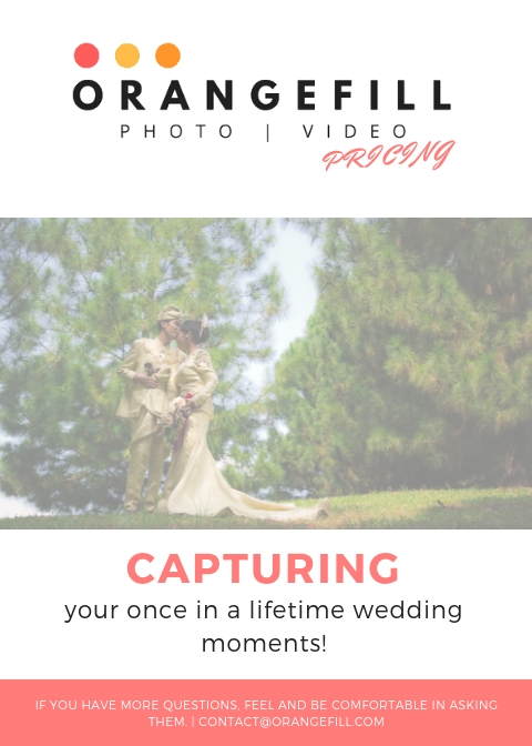 Singapore Malay Wedding Video and Photo Service provider