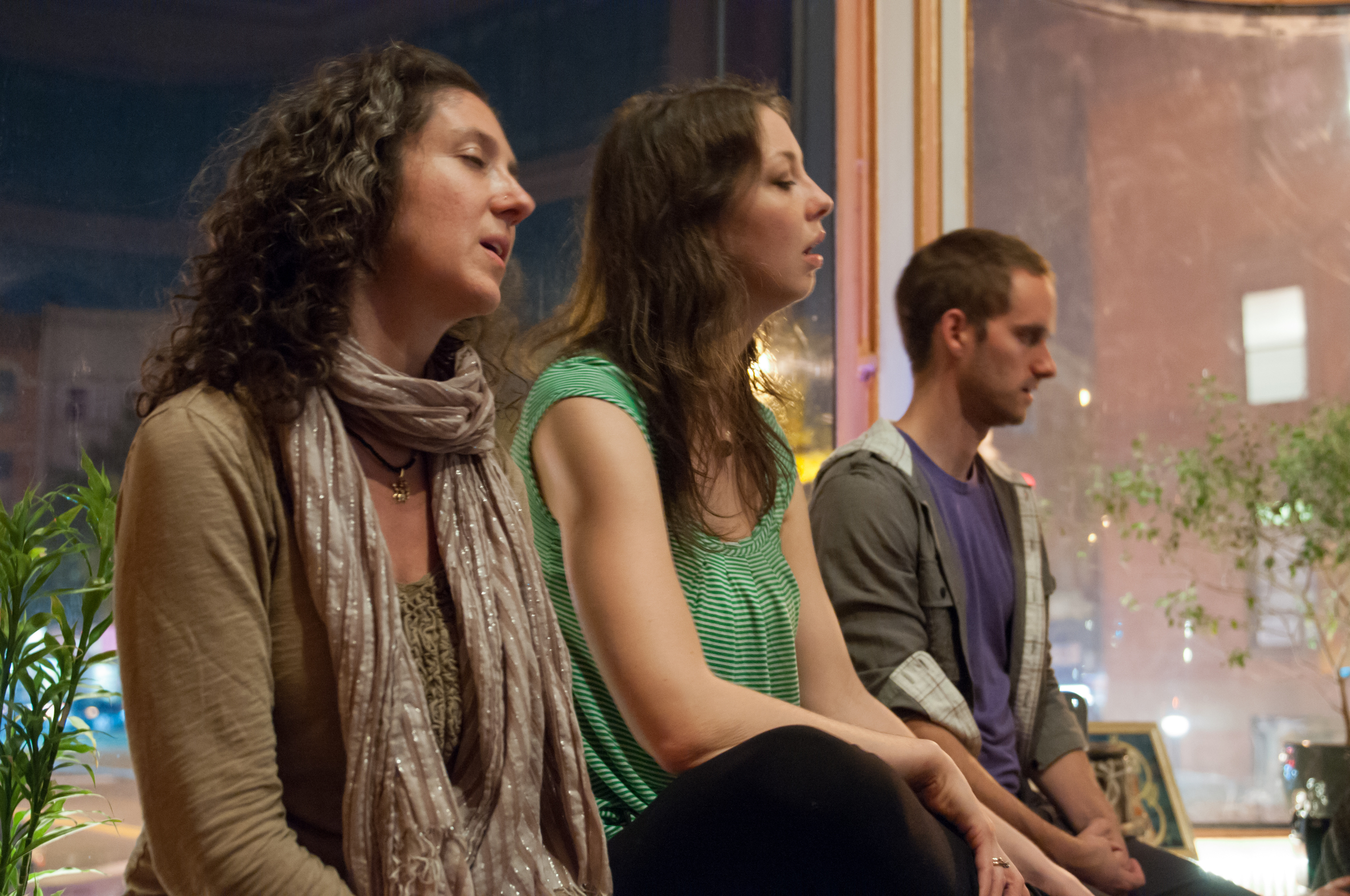 Off the Mat Into the World Benefit Kirtan @ Brooklyn Yoga School-9.jpg