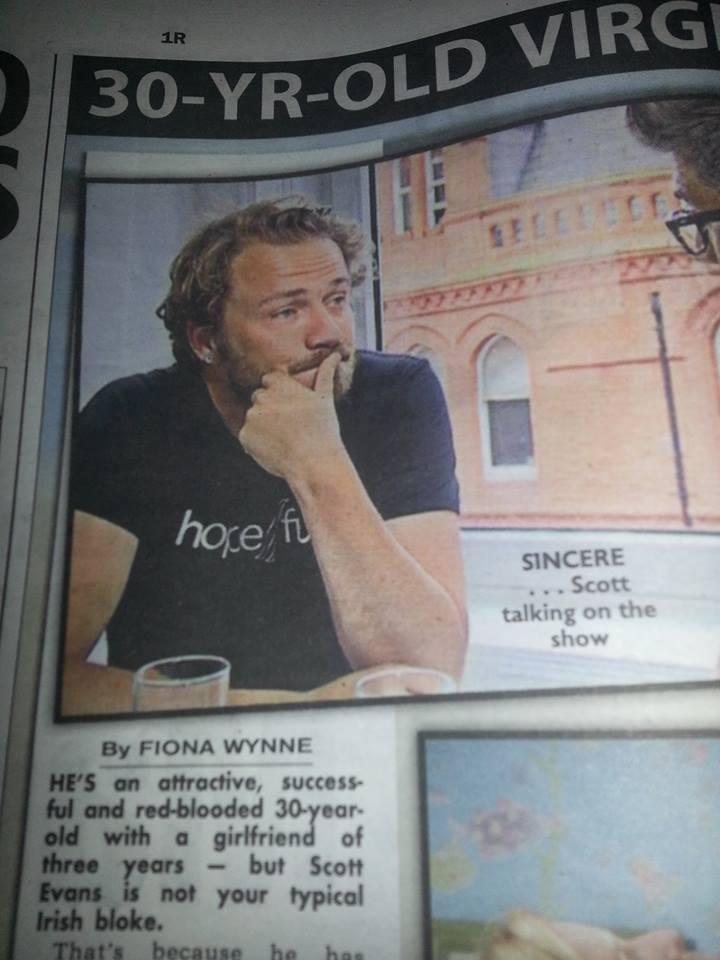Sun Interview 1