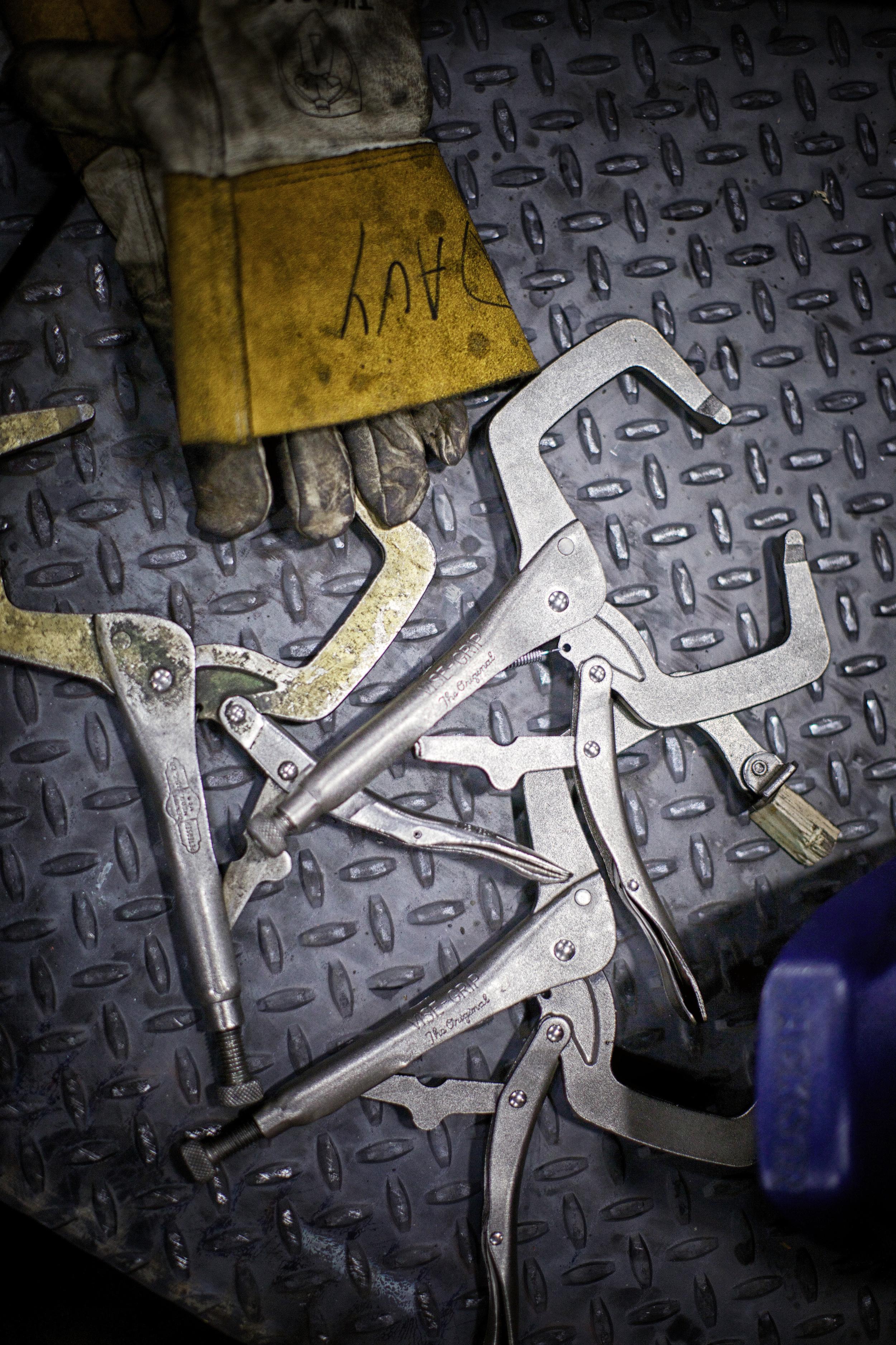 ToolsStillLife