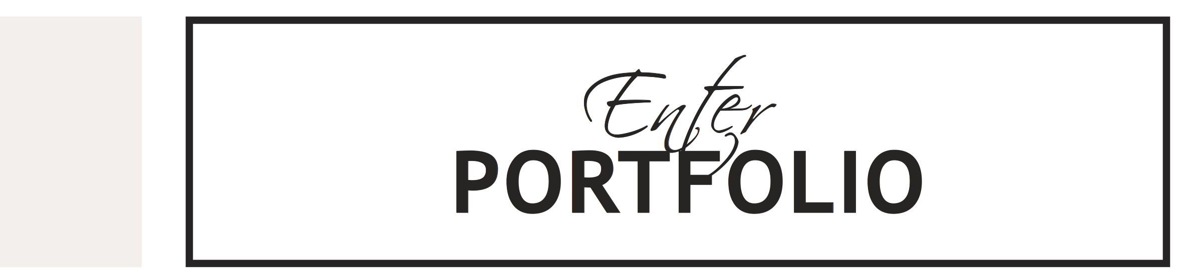 Enter Portfolio Enter Design  Services
