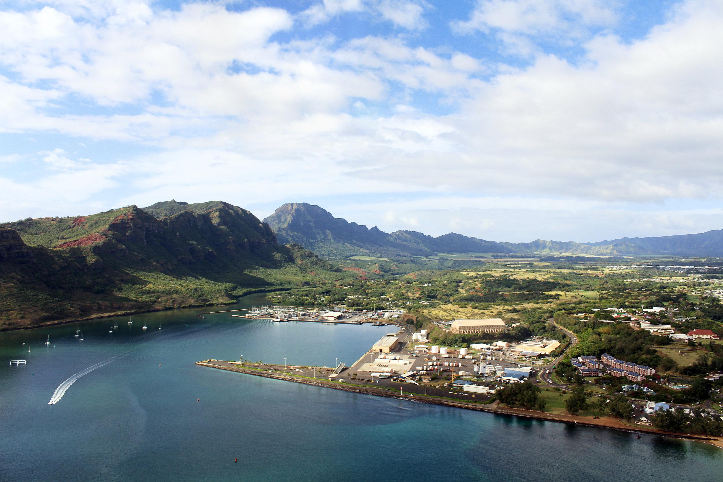 Kauai | Places