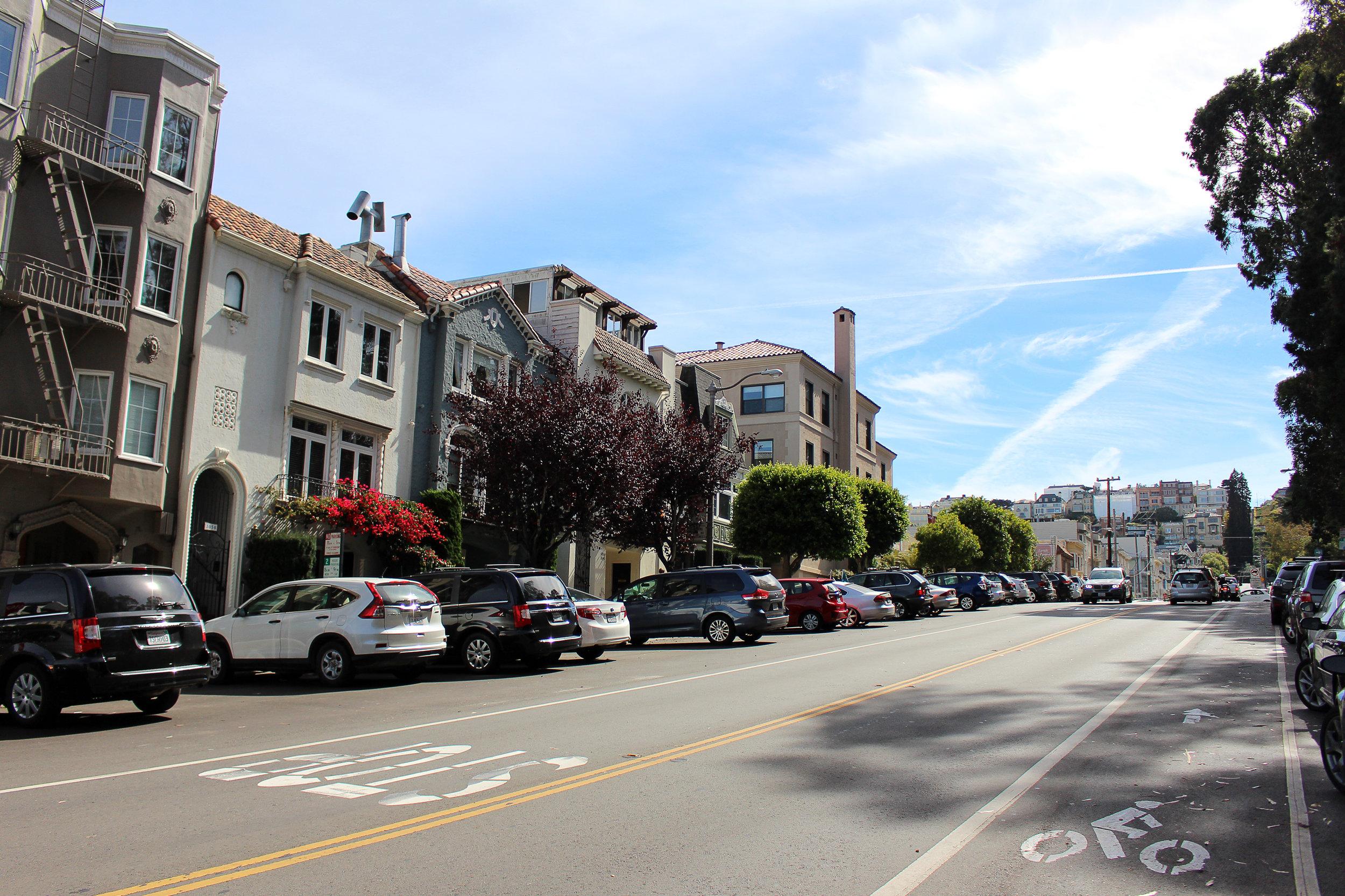 San Francisco | Places