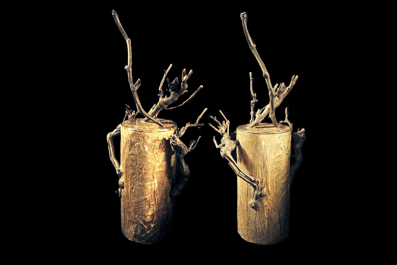Grapevine Cylinder
