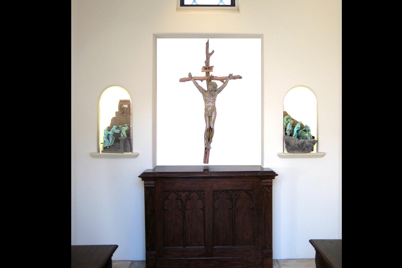 Roesser Chapel