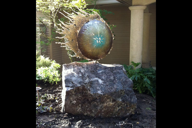 Oregon Reverse Platter