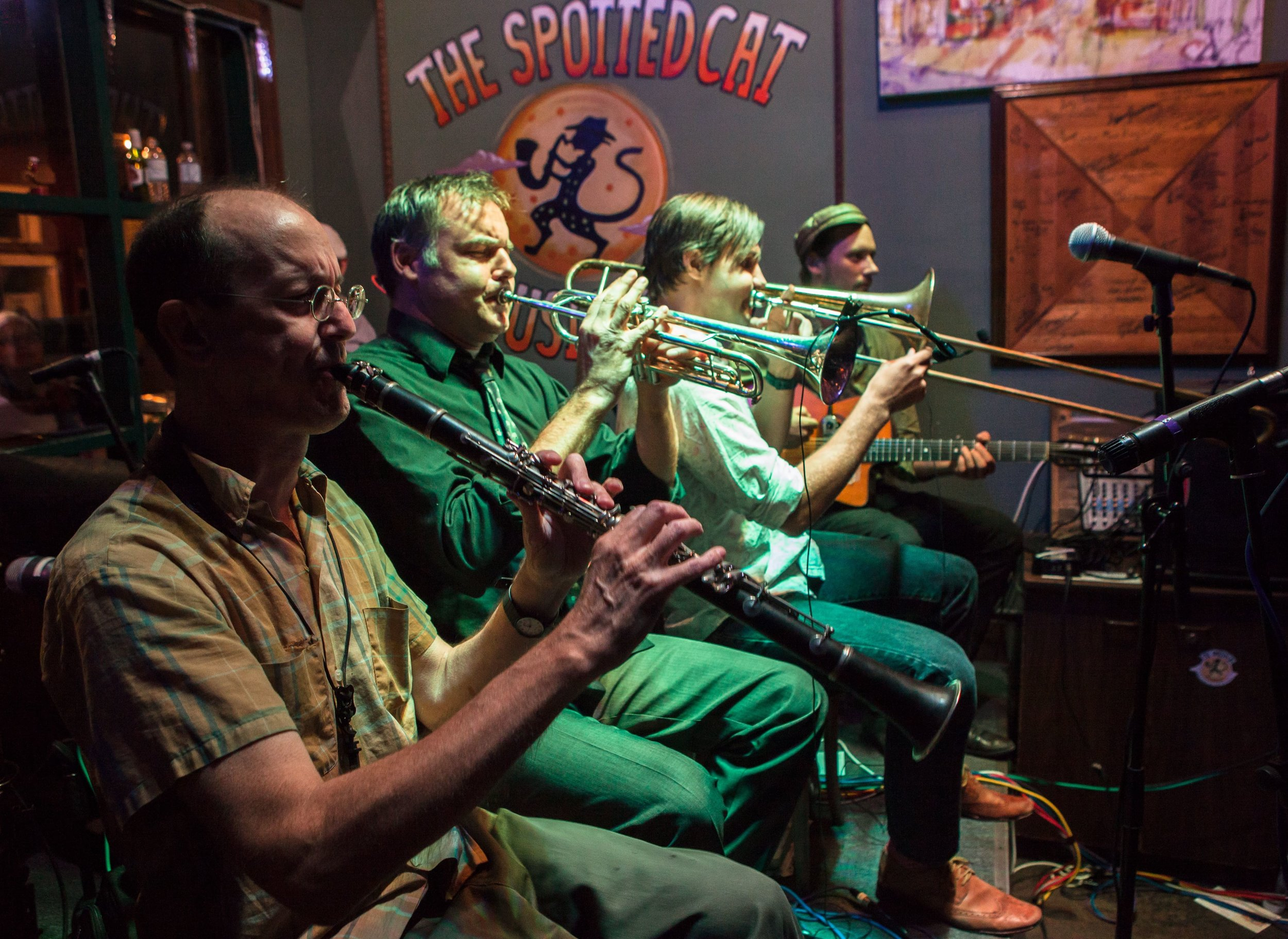 Jumbo_Shrimp_Jazz_Band_Magnolia_Entertainment_New_Orleans_NOLA_Music_Booking_Talent_Agency_Trio_Quartet_Quintet_band_trombone_trumpet_saxophone_sax_guitar_bass_dixieland_traditional_spotted_cat_club