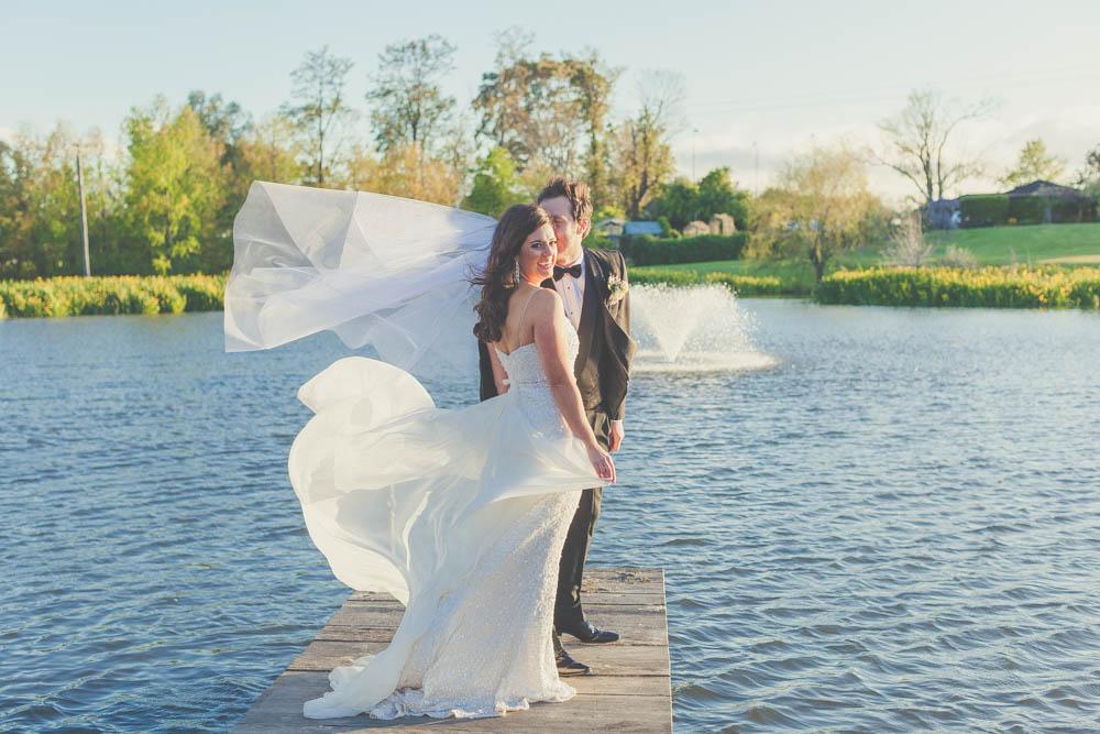 Laura + Ben   Hunter Valley Wedding. Ceremony @  Albion Farm Gardens  Outdoor marquee reception @  Wallalong house