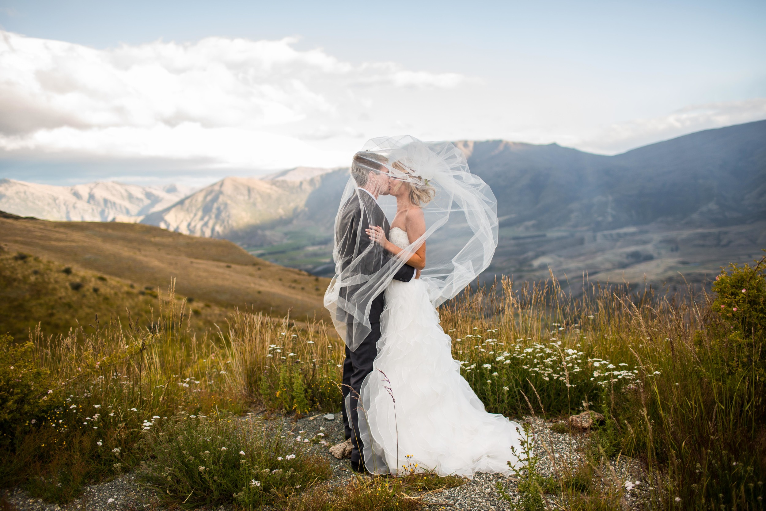 New Zealand London Destination Wedding Photographer