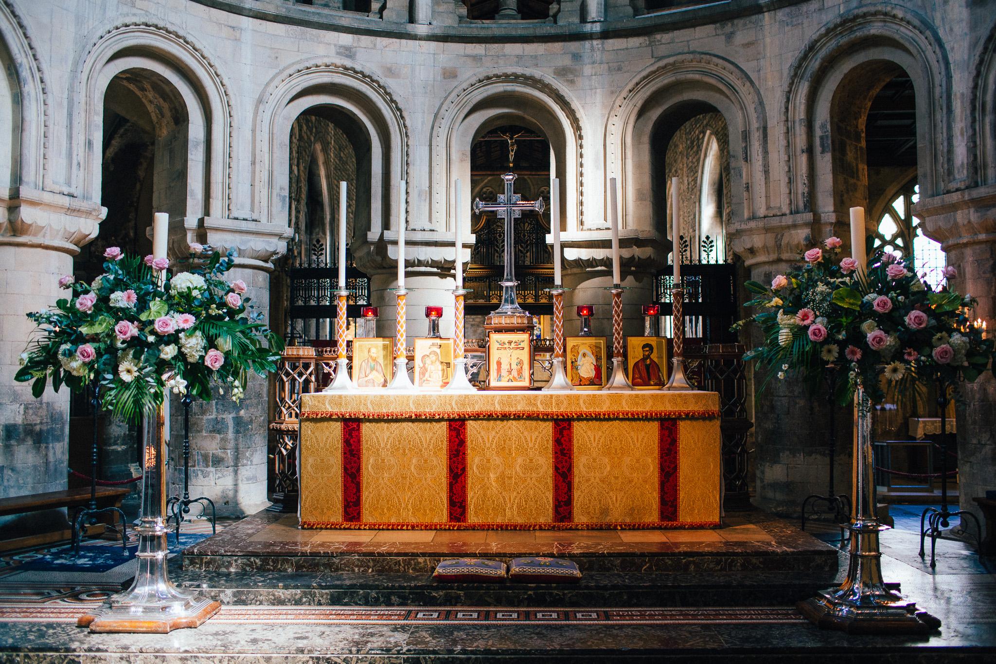 st barts church london wedding
