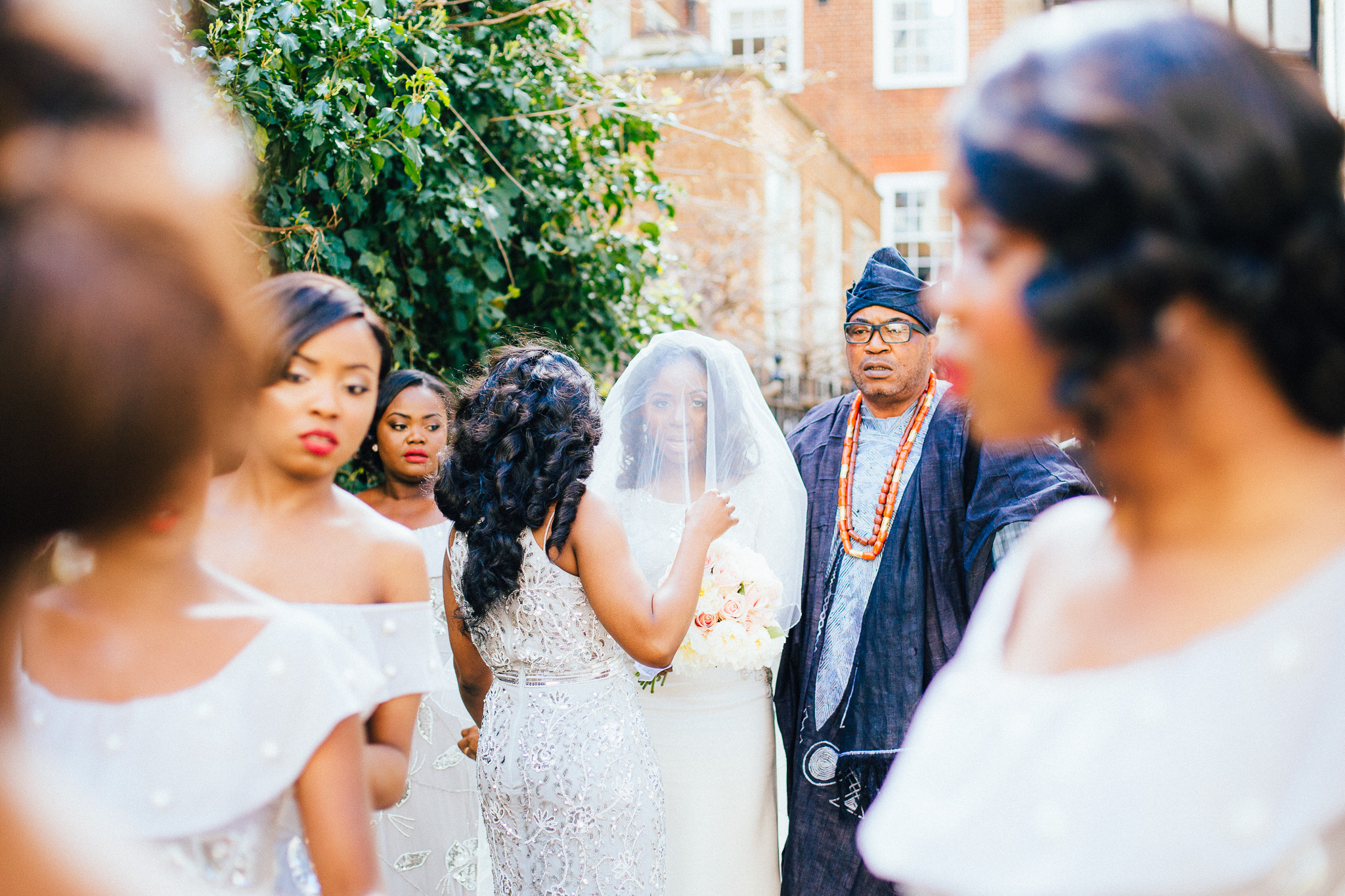 nigerian wedding photography