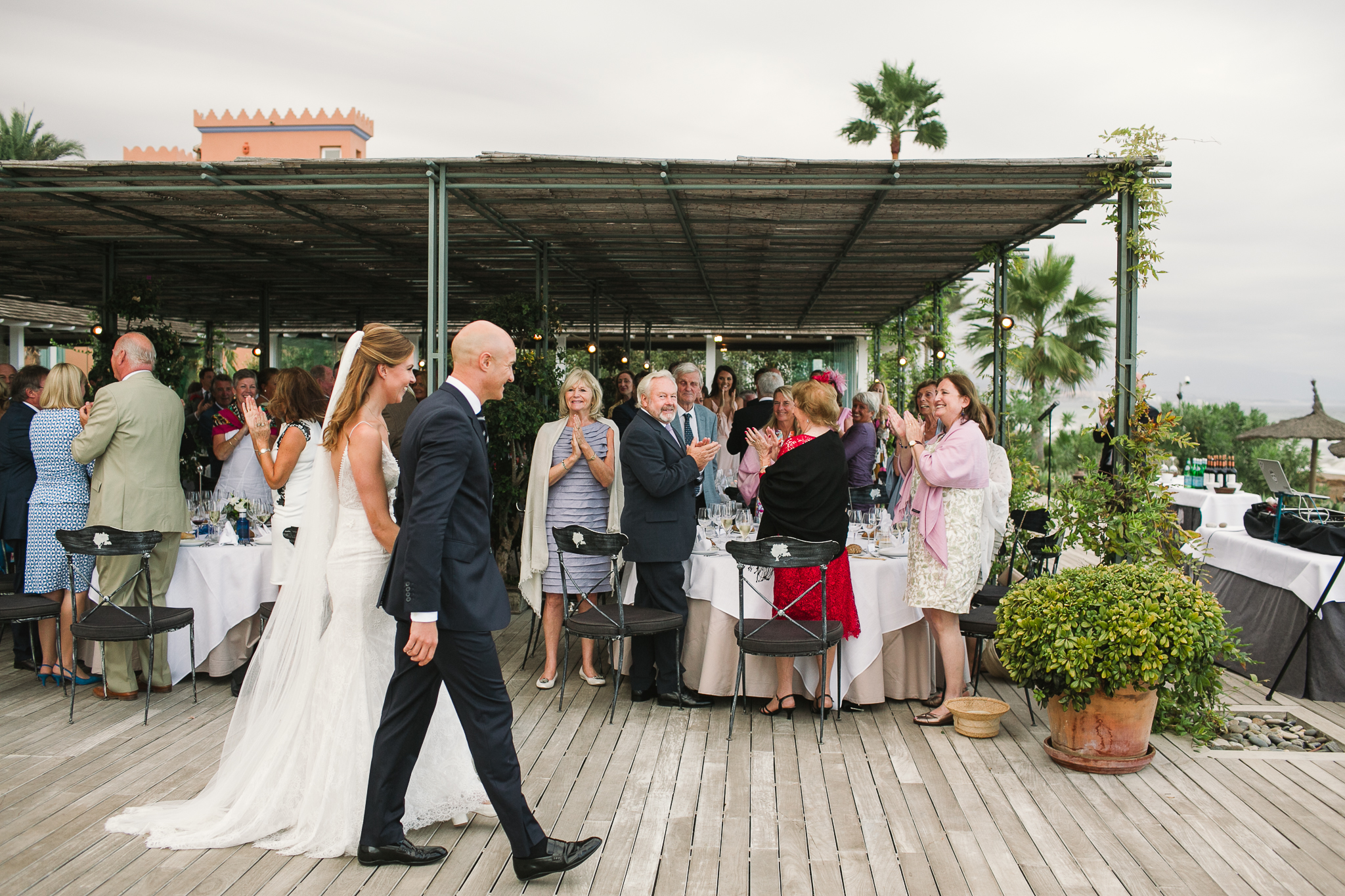 finca cortesin wedding